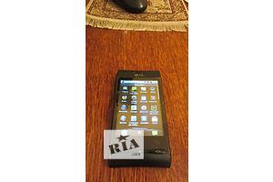 б/у Сенсорные мобильные телефоны LG LG GT540 Optimus
