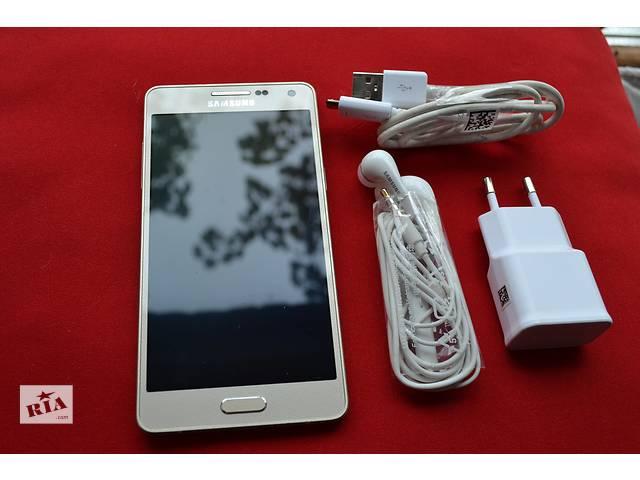 Продам телефон Samsung A5 2015- объявление о продаже  в Виннице