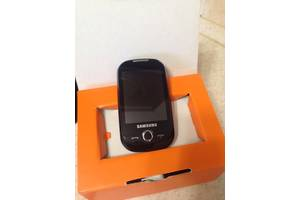 Сенсорные мобильные телефоны Samsung