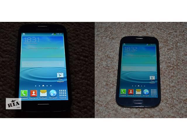 купить бу Продам телефон Samsung Galaxy Grand Duos I9082 в Днепре (Днепропетровске)
