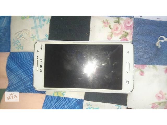 бу Продам телефон Samsung galaxy grand Prime G531H в Кропивницком (Кировограде)