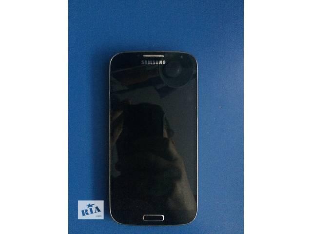 Продам телефон samsung galaxy s4(не рабочий)- объявление о продаже  в Виннице