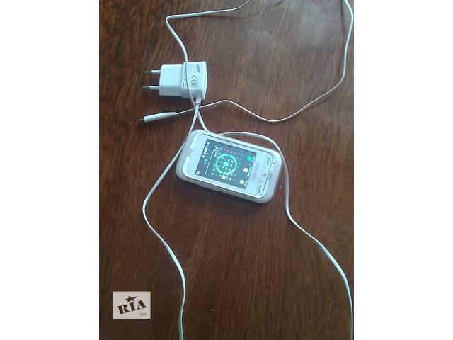 продам Продам телефон Samsung GT-C3300 бу в Киеве