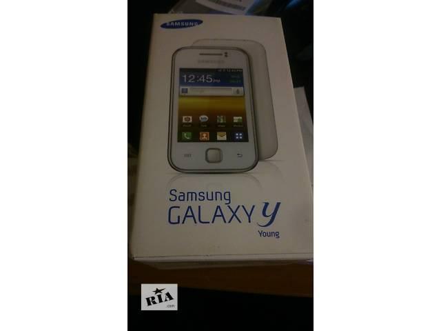 купить бу Продам телефон samsung GT-S5360 в Луцке