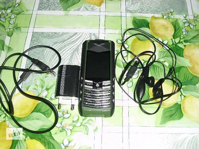 бу Продам телефон верту-китай -ф888. в Гайсине