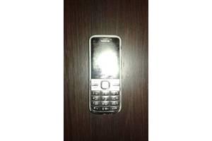б/у Мобильные с QWERTY-клавиатурой Nokia Nokia C5-00 5MP