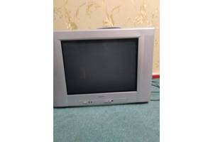 б/у Лампові телевізори