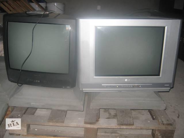продам телевизоры- объявление о продаже  в Каменке-Бугской