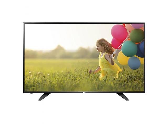 купить бу Продам телевизор LG 43LH500T в Луцке