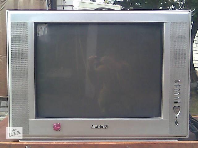 купить бу Продам телевизор NEXON TC-2188HE в Харькове