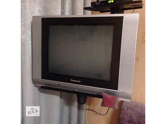 купить бу Продам телевизор Panasonic TC-21FJ22R в Киеве