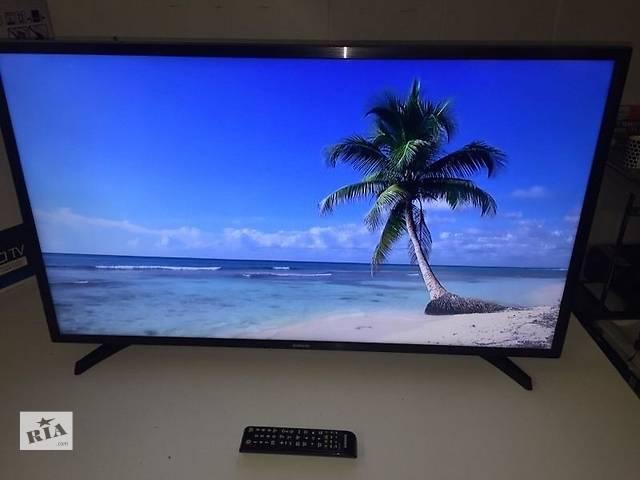 Продам телевизор samsung ua40j5200ua 5 серии новый- объявление о продаже  в Николаеве