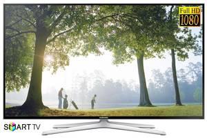 Новые 3D телевизоры Samsung