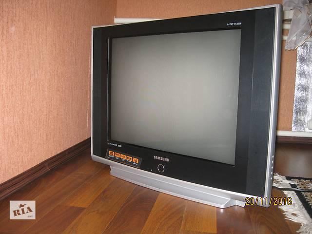 Продам телевизор samsung- объявление о продаже  в Днепре (Днепропетровске)