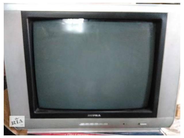 продам Продам телевизор SUPRA бу в Виннице