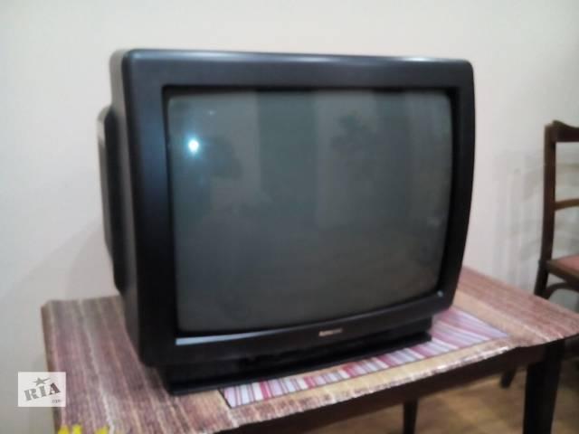 продам Продам телевизор бу в Никополе
