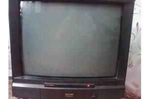 б/у Кинескопные телевизоры