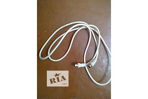 Аудио-видео кабели