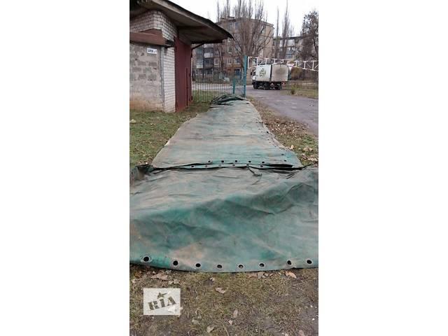 купить бу ПРОДАМ ! Тент - для полуприцепа 13.2 м в Кривом Роге (Днепропетровской обл.)