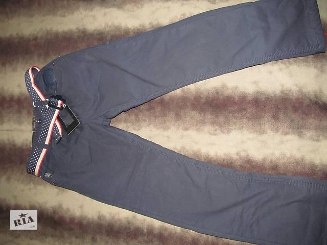 купить бу Продам теплые джинсы в Харькове