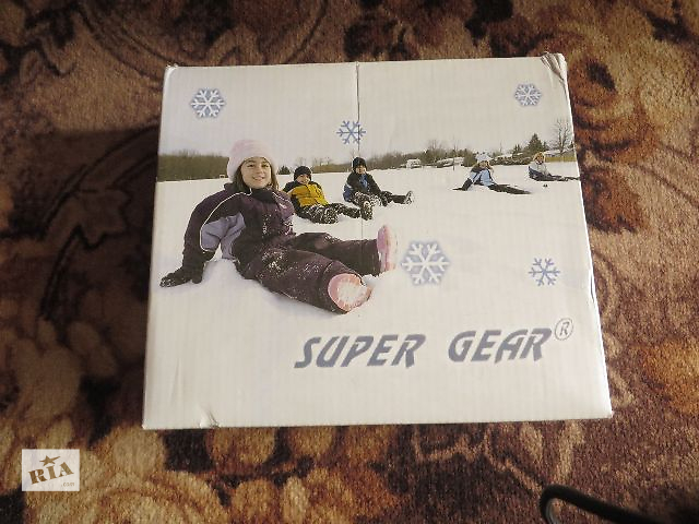 бу Продам термоботинки SUPER GEAR в Виннице