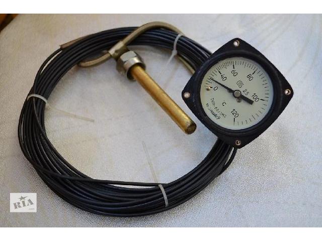 Продам  термометры манометрические ТПП2-В (ТПП-2В), ТКП-60/3М и др.- объявление о продаже  в Луганске