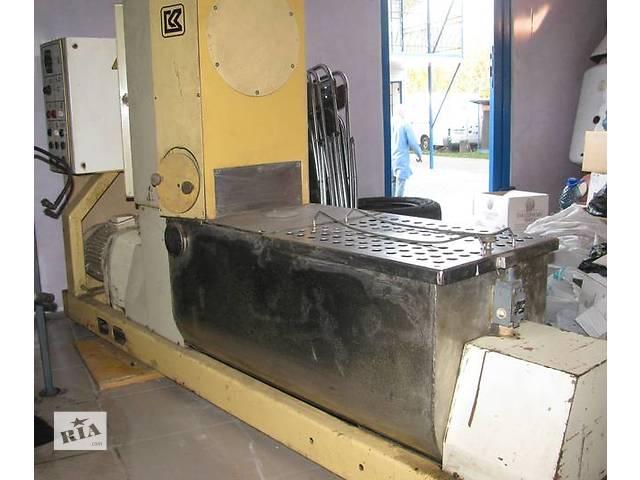 бу Продам тестомесильная машина (тестомес) А2-ХТТ в Остроге