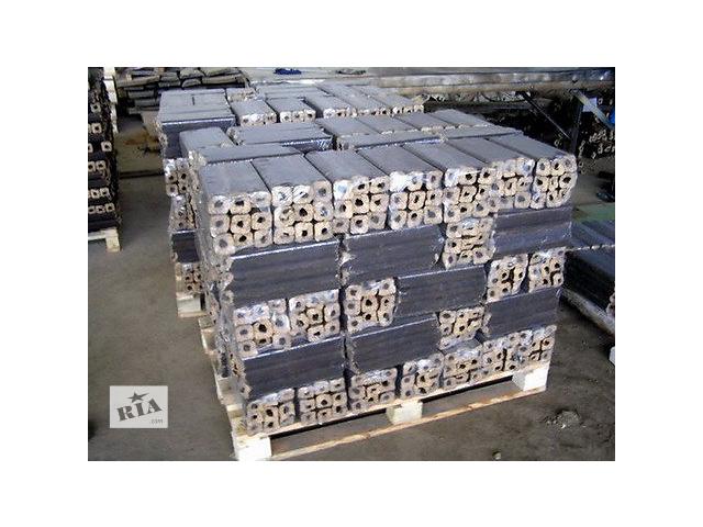 Продам топливные брикеты пини кей- объявление о продаже  в Печенегах