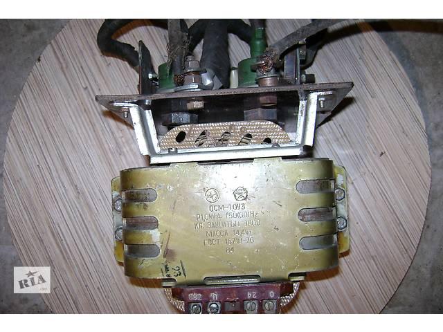 бу Продам трансформатор ОСМ-1,0 У3 в Кривом Роге (Днепропетровской обл.)