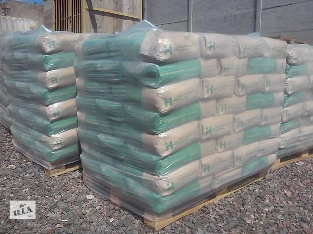 Продам Цемент М-400  ПЦ 25 кг Кривой Рог (Заводской)- объявление о продаже  в Запорожье