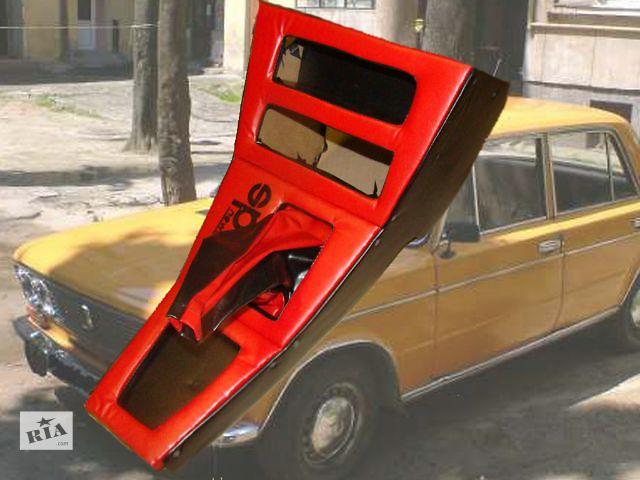 купить бу Продам Центральную консоль на Жигули 2102. Все детали интерьера есть на этот автомобиль. Доставляем курьерской службой И в Полтаве