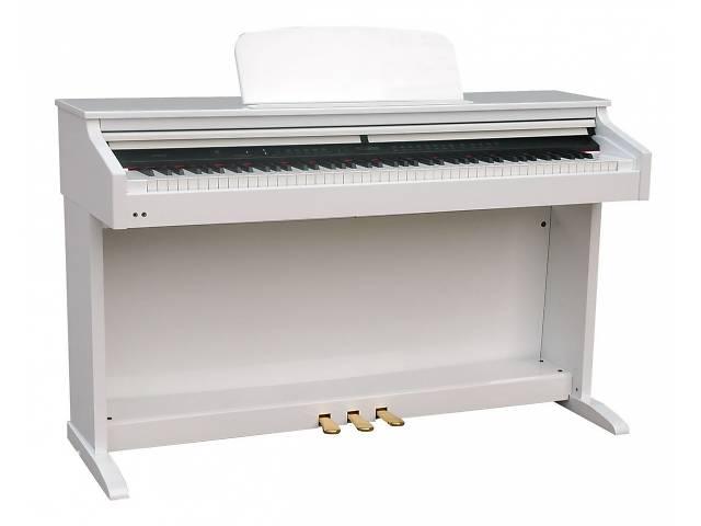 продам Продам цифровое пианино Ringway Artesia DP-7 WH бу в Киеве