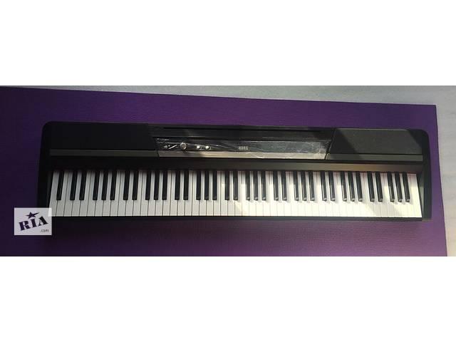 продам Продам цифровое пианино Korg SP-170S бу в Харькове