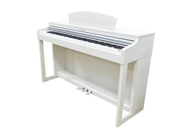 Продам цифровое пианино Kurzweil M230 WH- объявление о продаже  в Киеве