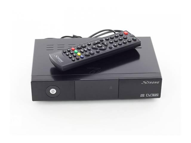 бу Продам цифровой DVB-T2 рессивер в Старобельске