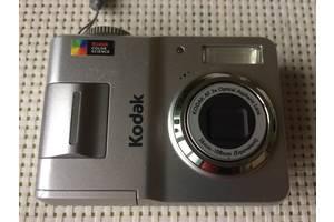 б/у Цифровые фотоаппараты Kodak
