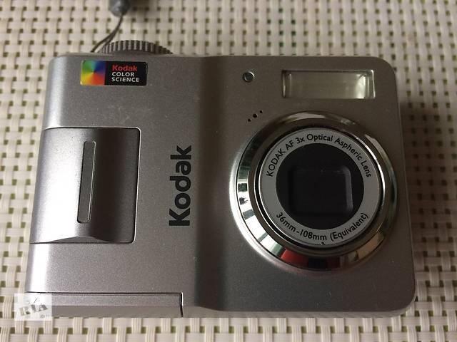 бу Продам цифровой фотоаппарат Кodak ЕasyShare С433, состояние отличное в Киеве