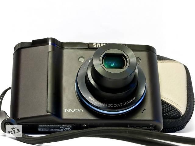 Samsung  NV20.  Продам цифровичок под профилактику.- объявление о продаже  в Одессе
