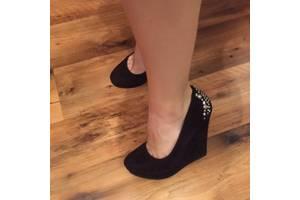 б/у Жіночі туфлі Plato