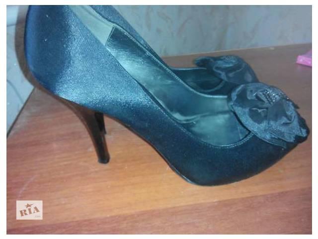 продам продам туфли бу в Теплике