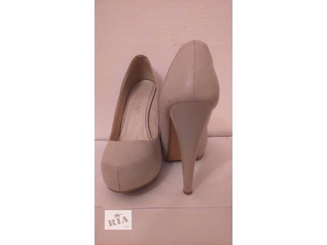 купить бу Продам туфли. в Тернополе