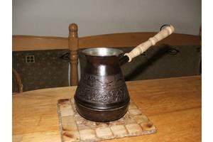 б/у Турки для кофе