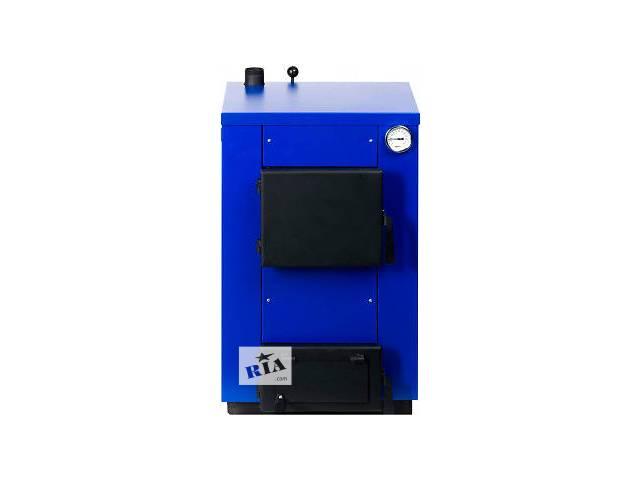 продам твердотопливные котлы MaxiTerm мощностью от 12 до 20 кВт.- объявление о продаже  в Харькове