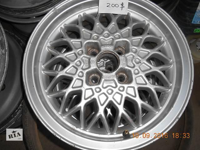 продам Продам диски Volkswagen оригинал!!Цену снижено! бу в Жовкве