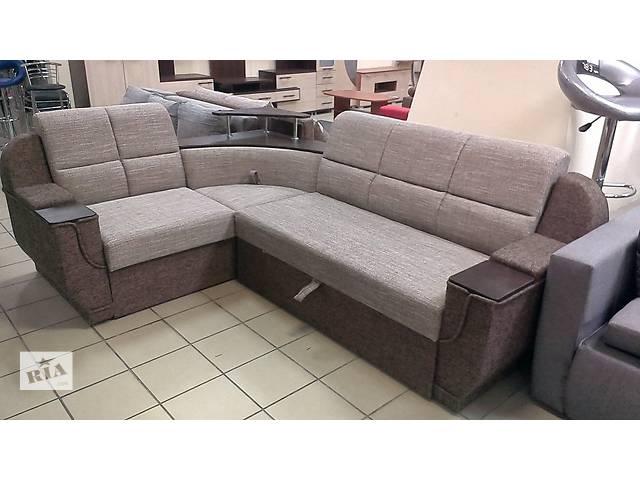 купить бу Продам угловой диван в Виннице