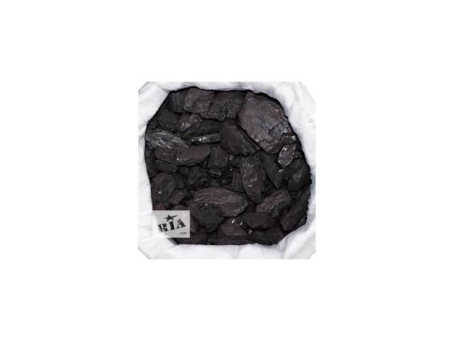 бу Продам уголь антрацит обогащенный в мешках в Харькове в Харькове