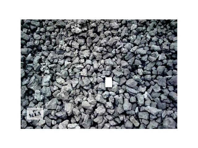 купить бу Продам уголь марки ДГ фр. 5-25мм. 0-100мм. в Запорожье