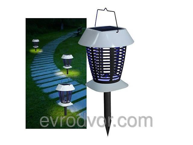 купить бу Продам уничтожитель насекомых для сада Vitalex VL-8102 в Виннице