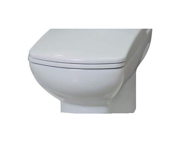 купить бу Продам Унитаз Devit Comfort + инсталяция + крышка soft-close в Киеве