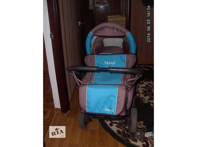 Продам универсальная коляску Anex Navara- объявление о продаже  в Чернигове